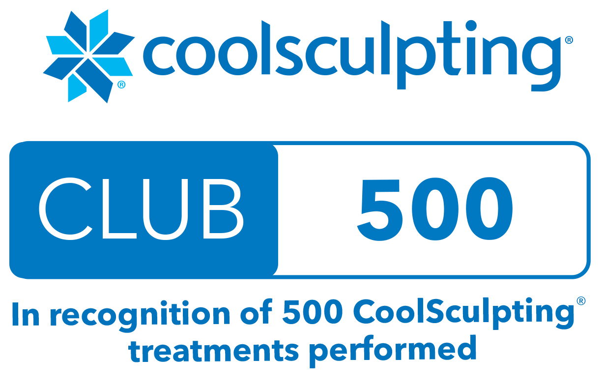 One of Long Island's leading CoolSculpting facilities!